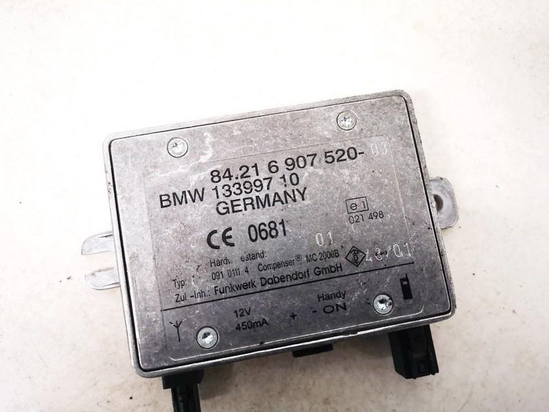 Antenos blokelis BMW 3-Series 2001    0.0 84216907520