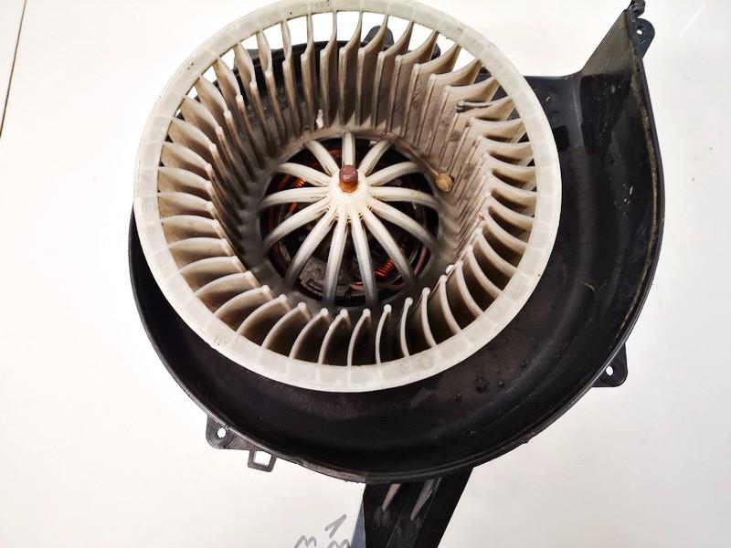 Salono ventiliatorius Skoda Fabia 2001    2.0 6q1820015c