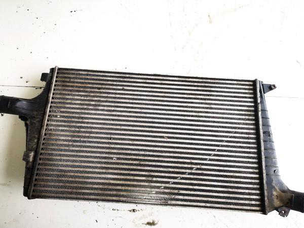 Interkulerio radiatorius used used Audi A6 2001 2.7