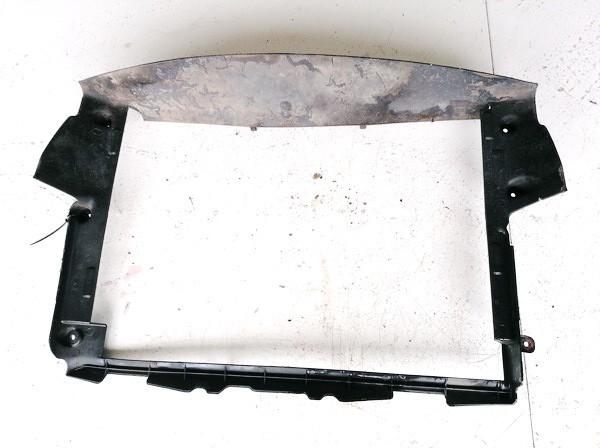 Difuzoriaus remas (ventiliatoriaus remas) Alfa-Romeo 147 2003    1.6 46559838