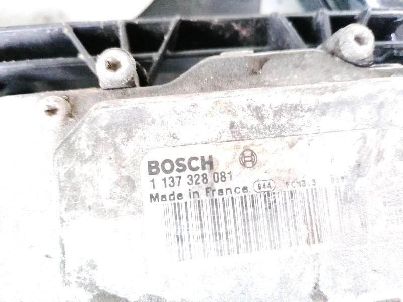 Ventiliatoriaus valdymo rele Volvo S60 2001    2.4 1137328081