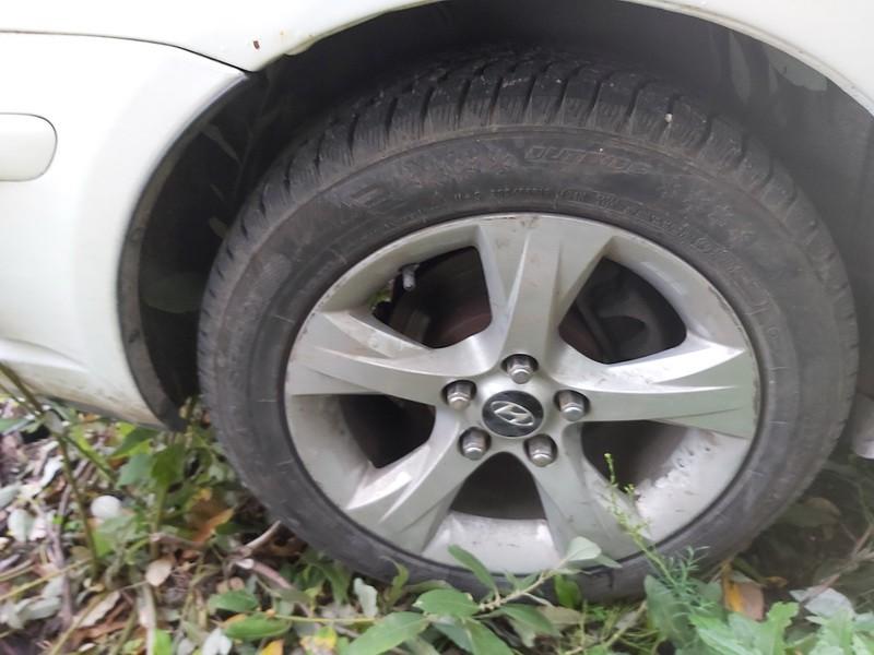 Lietu ratu komplektas R16 Toyota Avensis 2006    2.2 used