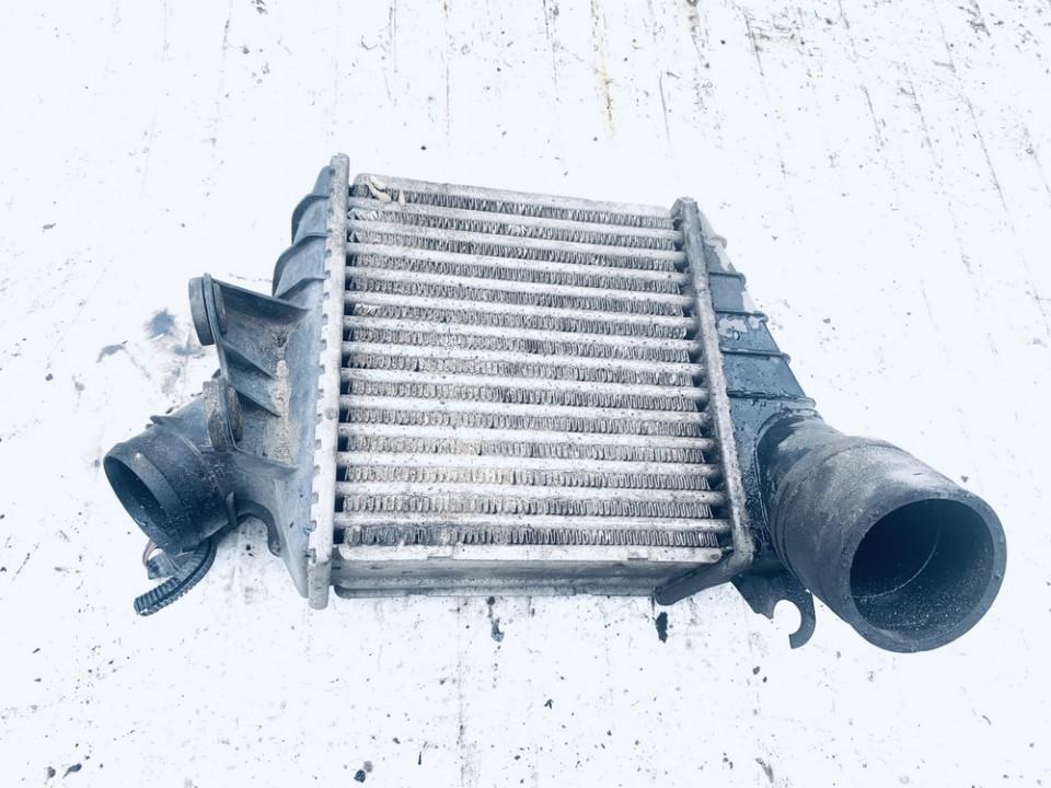 Volkswagen  Beetle Intercooler radiator - engine cooler fits charger
