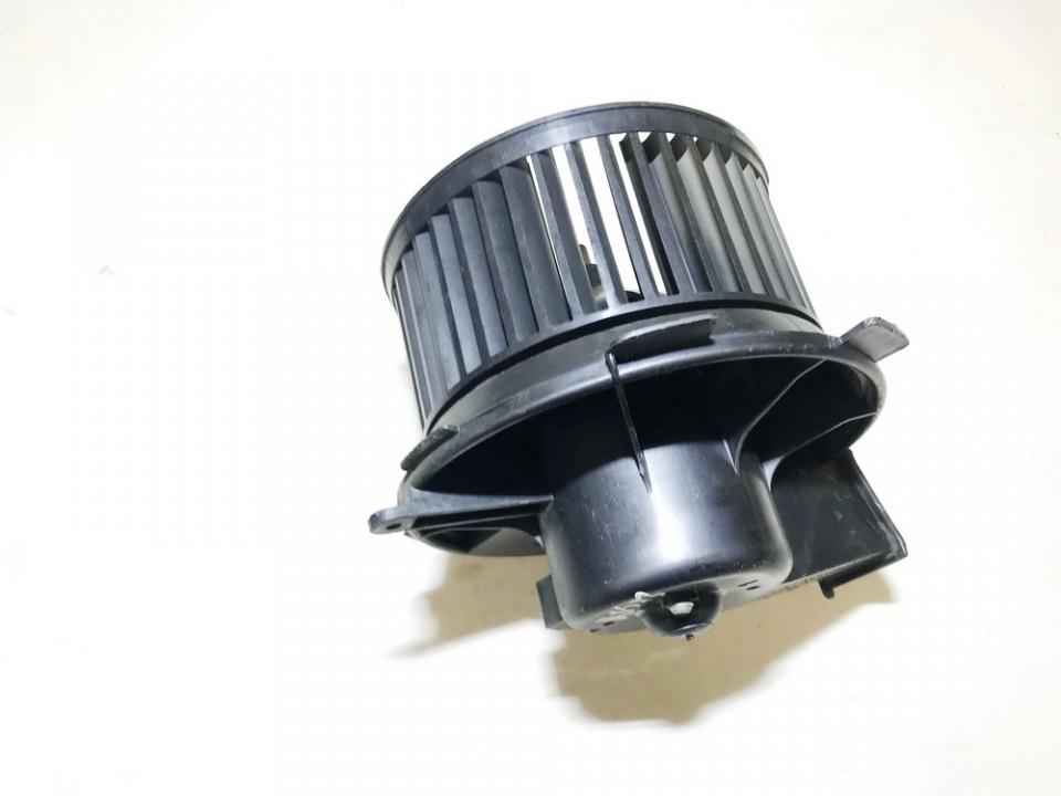 Salono ventiliatorius Peugeot 206 2003    1.1 used