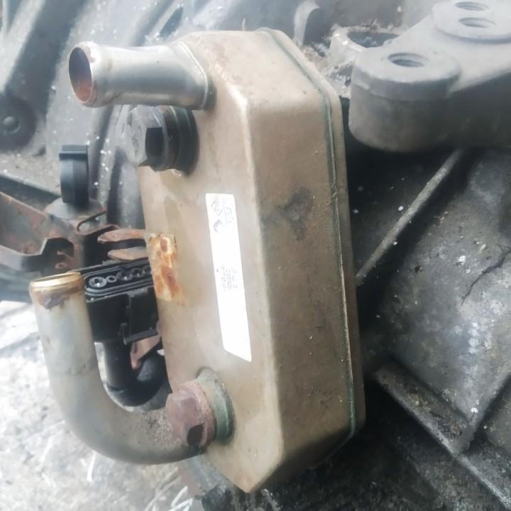 Tepalo radiatorius Renault Laguna 1997    3.0 7700854226