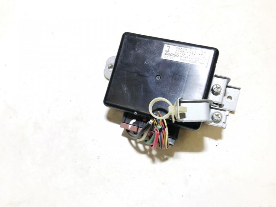Power Steering ECU (steering control module) Honda Jazz 2006    1.2 39980saar0