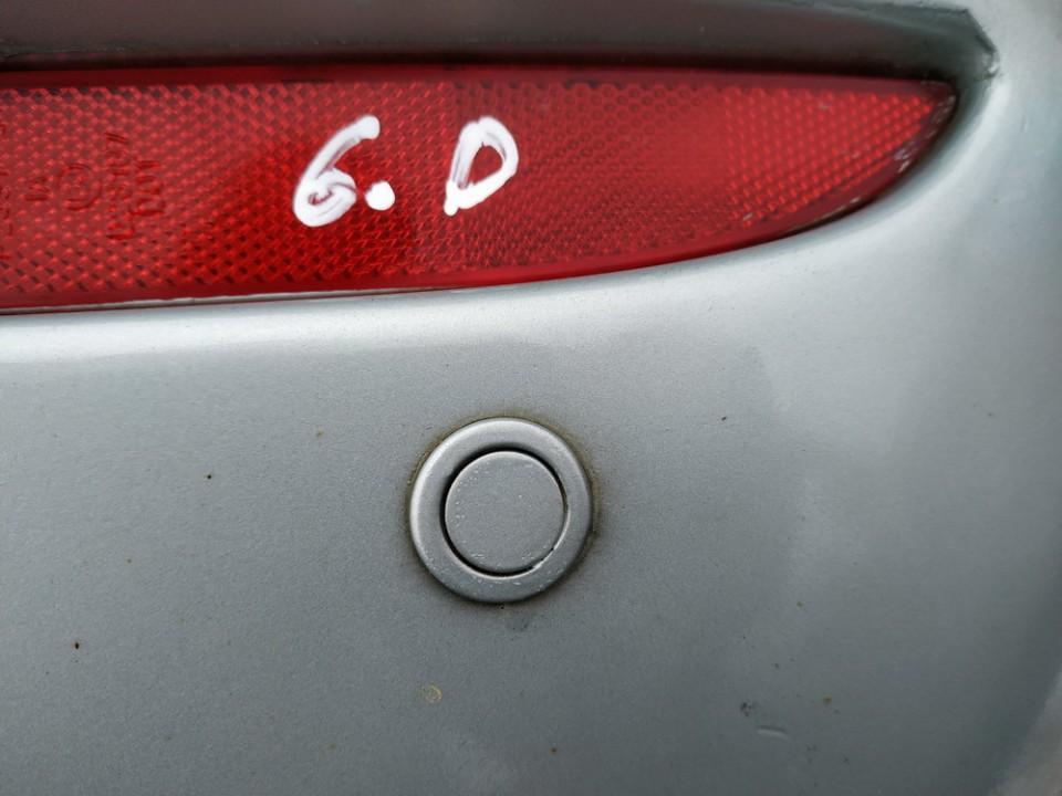 Bamperio parktronikas G. Mazda 5 2006    2.0 used