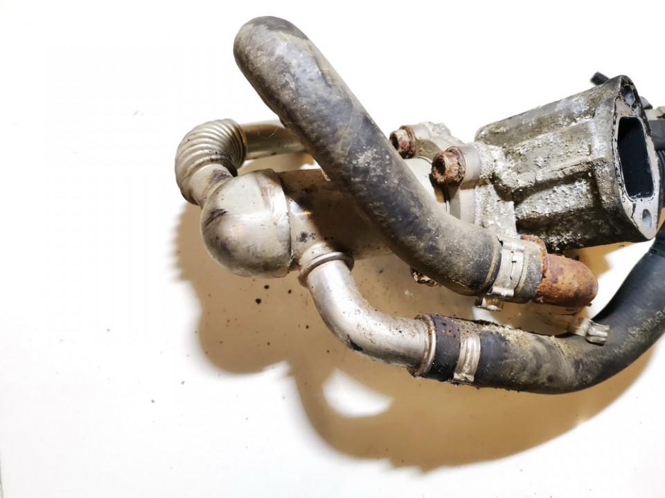 EGR ausintuvas (Ismetamuju duju ausintuvas (EGR)) Fiat Doblo 2007    1.3 used