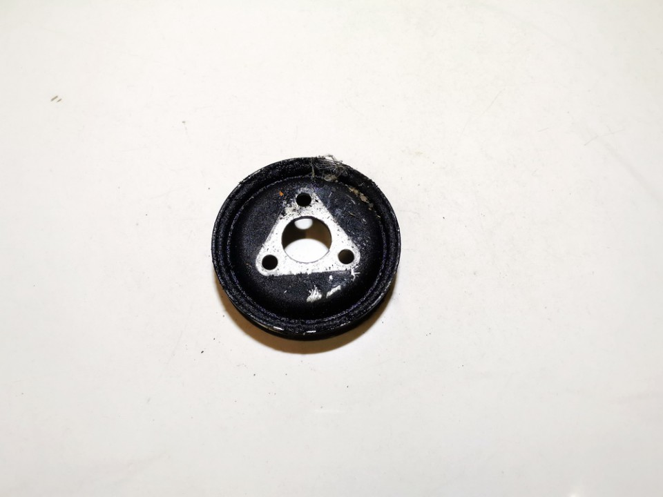Vairo stiprintuvo siurblio dantratis (skyvas - skriemulys) Fiat Doblo 2007    1.3 used