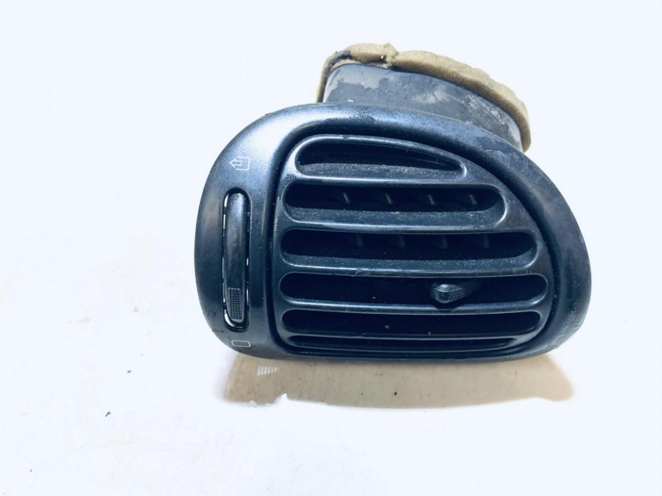 Salono oro groteles D. Peugeot 206 2003    1.1 9632184877
