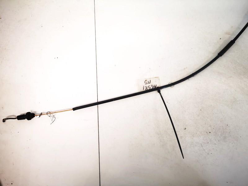 Akseleratoriaus trosas (Gazo trosas) Volkswagen Golf 1991    1.6 171721555l