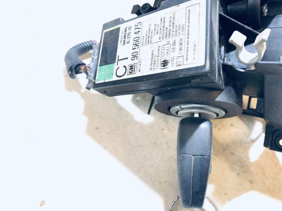 ECU Immobilizer antenna Opel Astra 1998    2.0 90560475