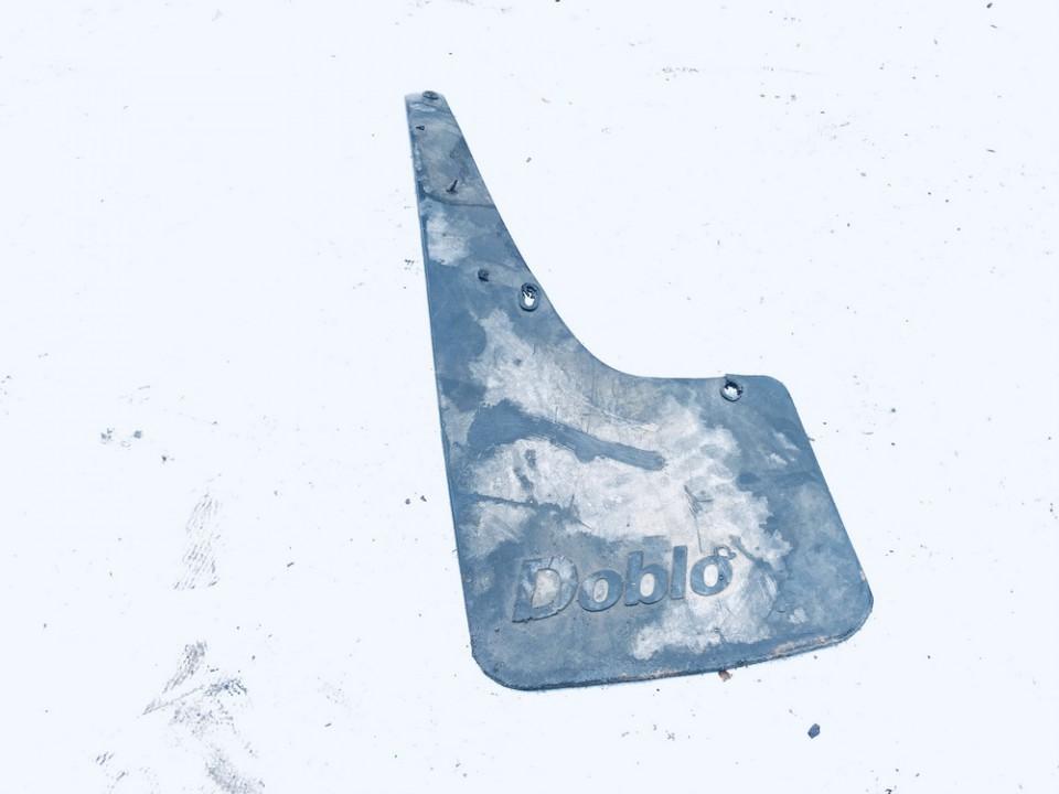 Purvasargiai P.D. Fiat Doblo 2007    1.3 46777964