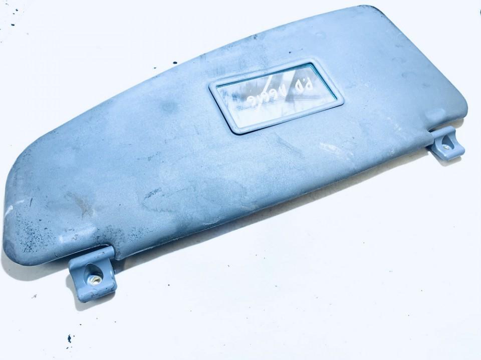 Apsauga nuo saules Fiat Doblo 2007    1.3 used