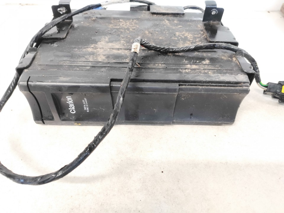 CD changers Other Other 2008    0.0 used