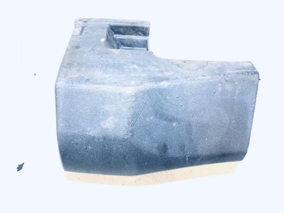 Desinio slenkscio plastmasinis dangtelis Mercedes-Benz ML-CLASS 2007    0.0 A1646980215