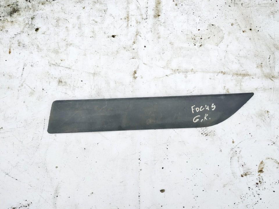 Left Rear Fender (Arch)  Molding Ford Focus 1999    0.0 98abb29077cdw