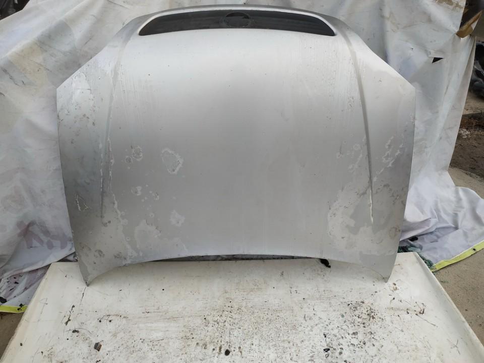 Hood Opel  Astra
