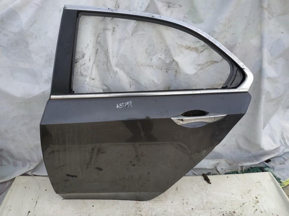 Durys G.K. Honda Accord 2011    2.2 used