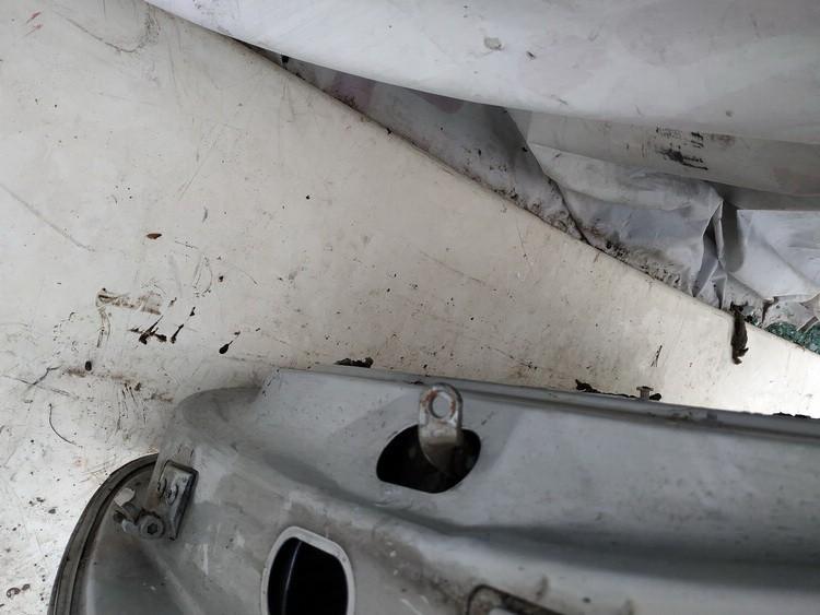 Duru ribotuvas P.K. Renault Scenic 2000    1.6 used