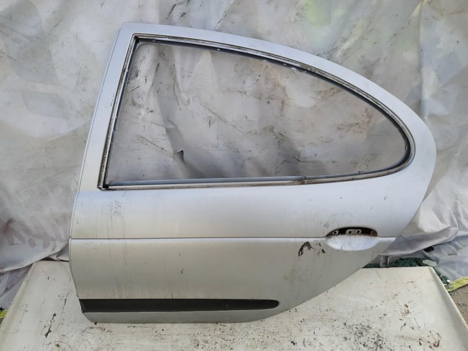 Durys G.K. Renault Megane 1998    1.6 used