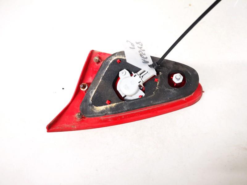 Galinio Dangcio zibintas G.K. (kapoto) Alfa-Romeo 147 2003    1.6 46747825
