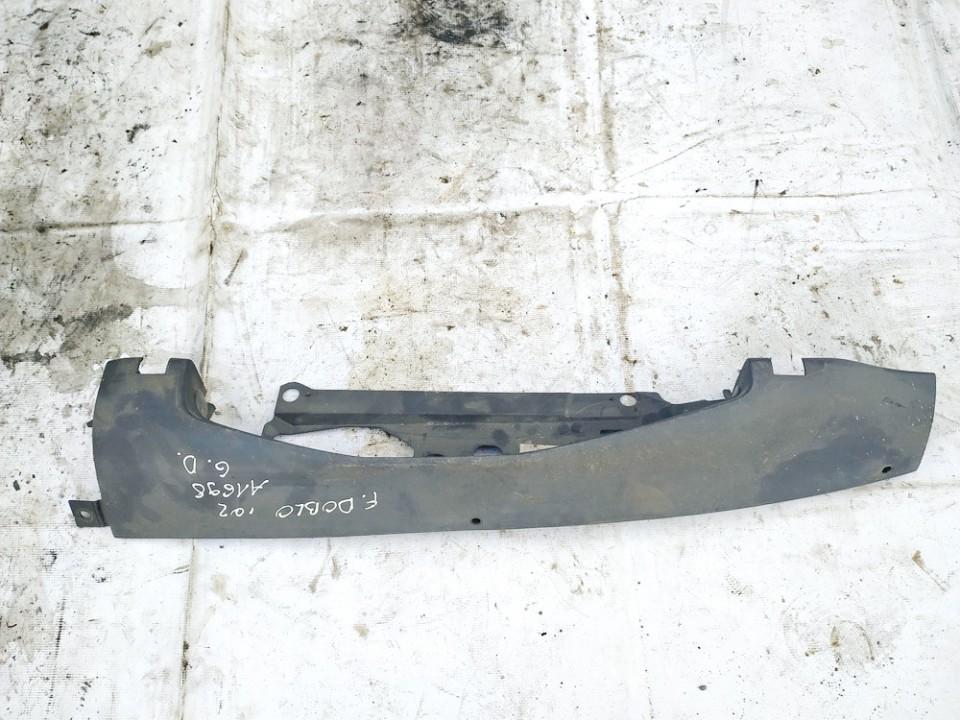 Juostele po zibintu G.D. Fiat Doblo 2002    1.9 735302143
