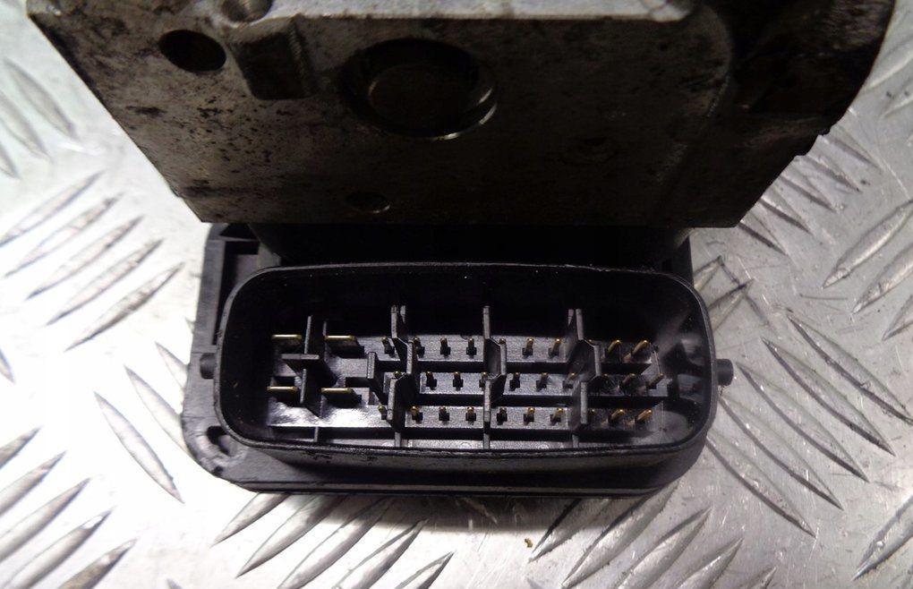 ABS blokas Mitsubishi Pajero Pinin 2004    1.8 13511019050
