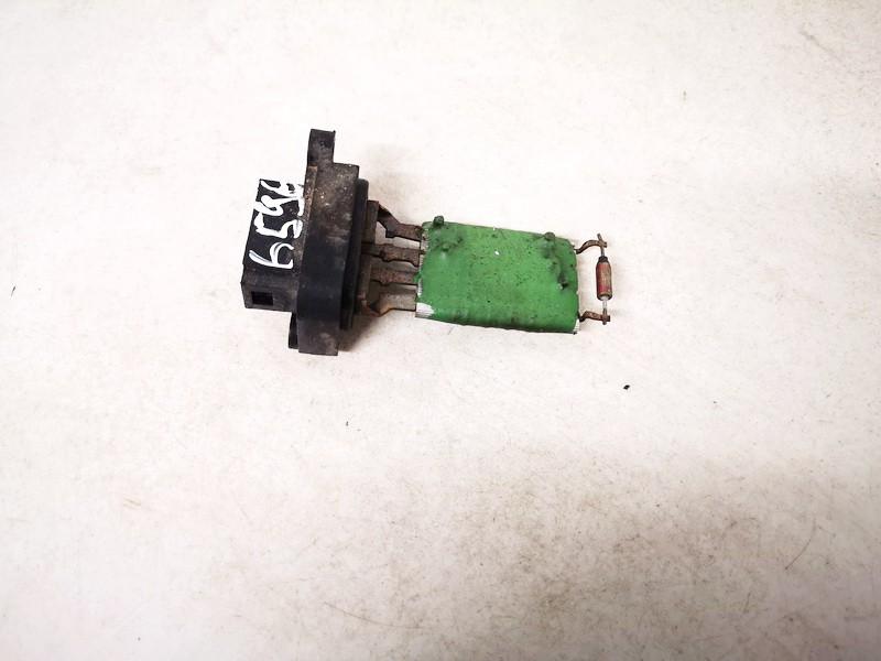 Peciuko reostatas (ezys) (ventiliatoriaus rele) Ford Transit 2006    2.0 3c1h18b647aa