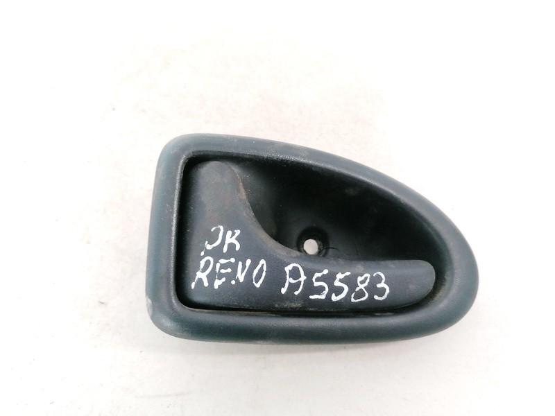 Duru vidine rankenele P.K. Renault Clio 2005    1.2 8200028994