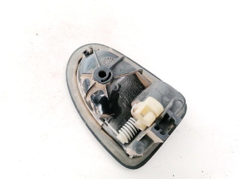 Duru vidine rankenele G.D. Renault Clio 2005    1.2 8200028995