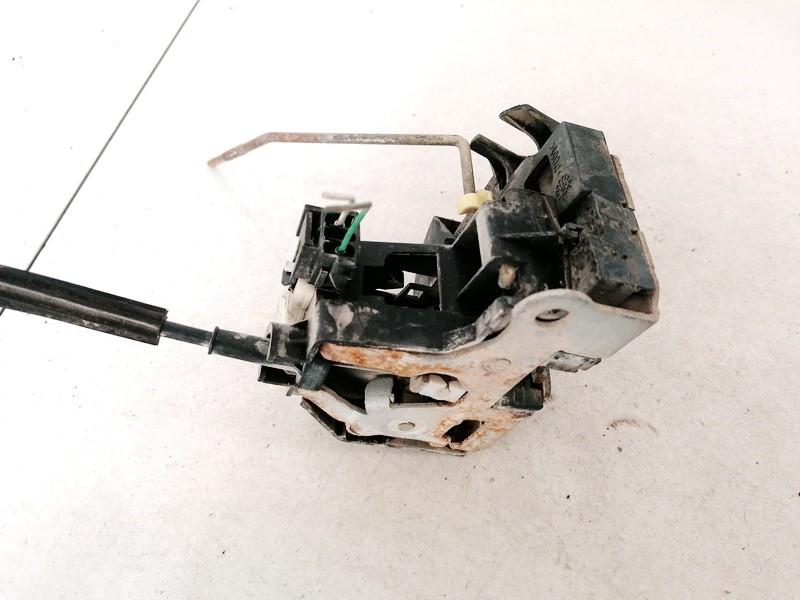 Duru spyna P.K. Renault Clio 2005    1.2 USED
