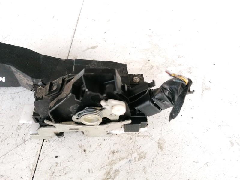 Duru spyna P.K. Ford Mondeo 2006    2.0 4S71X219A65EE