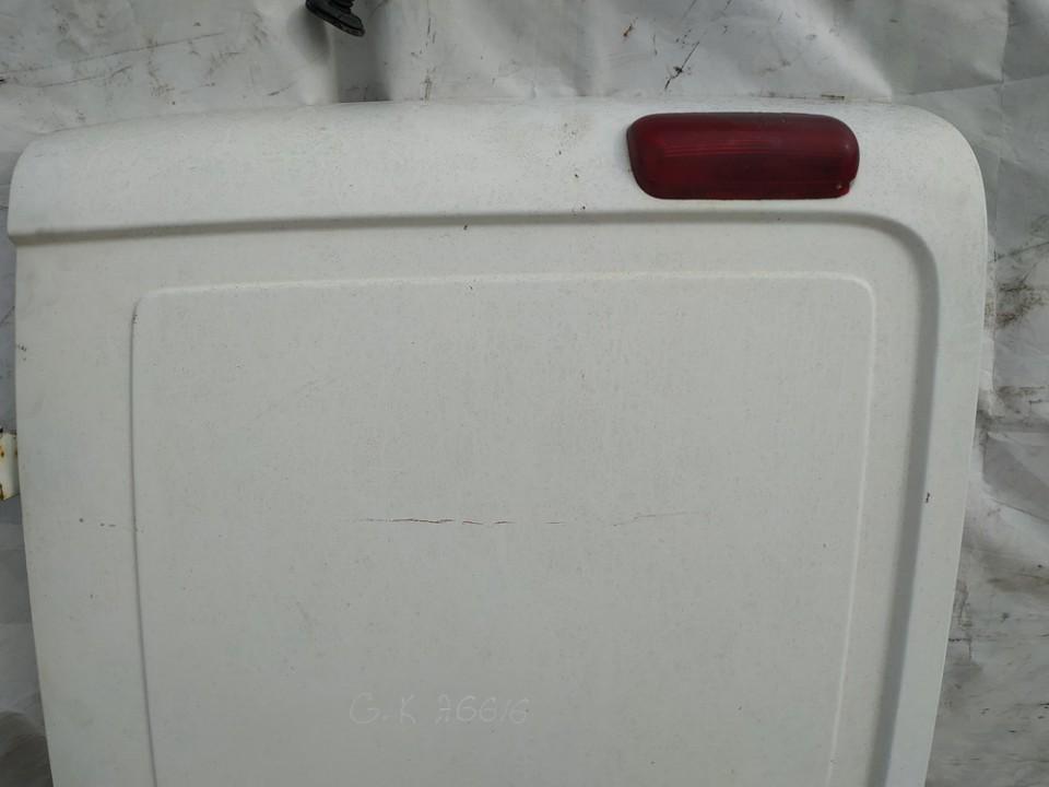 Durys G.K. Fiat Doblo 2007    1.3 used