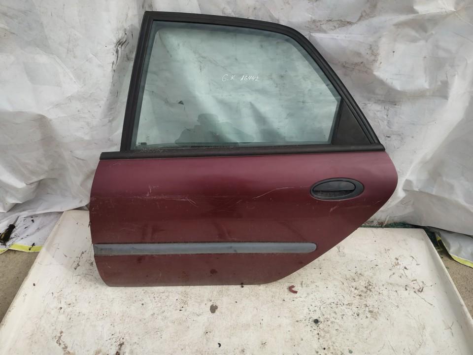 Durys G.K. Renault Laguna 1995    1.8 used