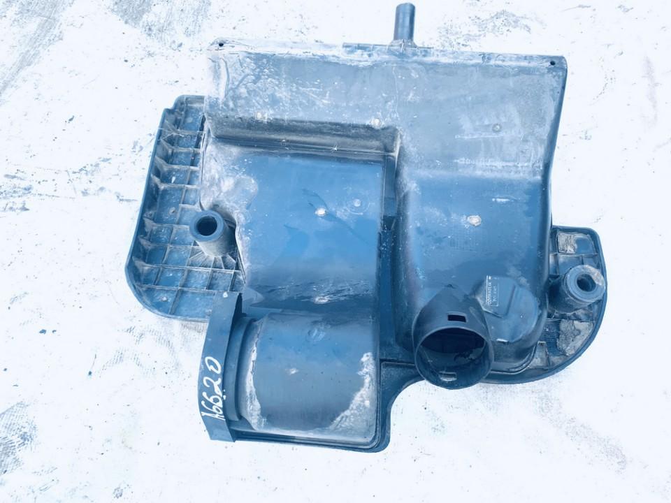 Variklio dekoratyvine apsauga Fiat Doblo 2007    1.3 55180536