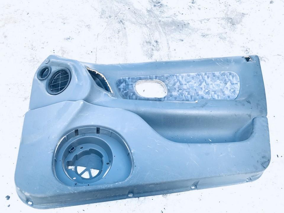 Duru apmusimas (apdaila-absifkes)  P.D. Renault Laguna 1995    1.8 7700822280