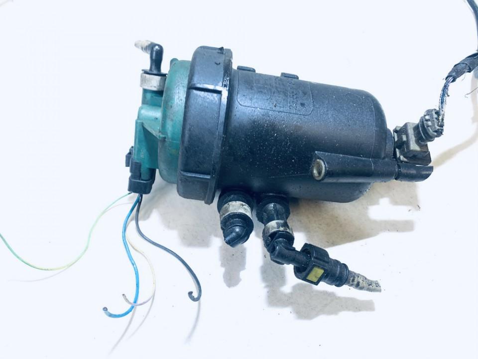 Kuro filtras Fiat Doblo 2007    1.3 235517820