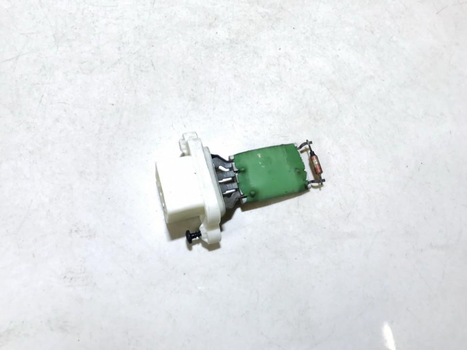 Peciuko reostatas (ezys) (ventiliatoriaus rele) Ford Focus 2007    1.4 used