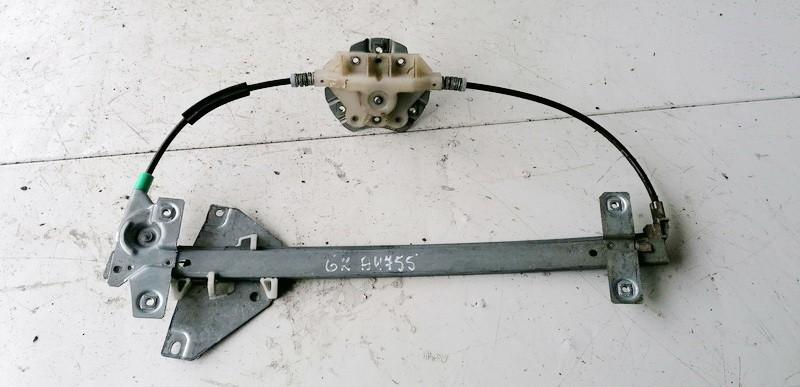 Duru lango pakelejas G.K. Mitsubishi Carisma 2000    1.9 USED