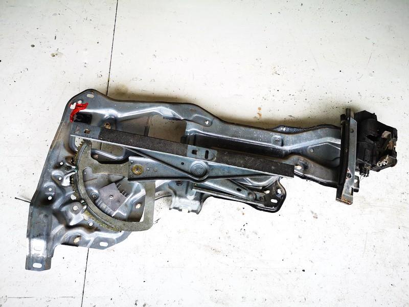 Duru lango pakelejas G.K. Renault Laguna 1995    1.8 used
