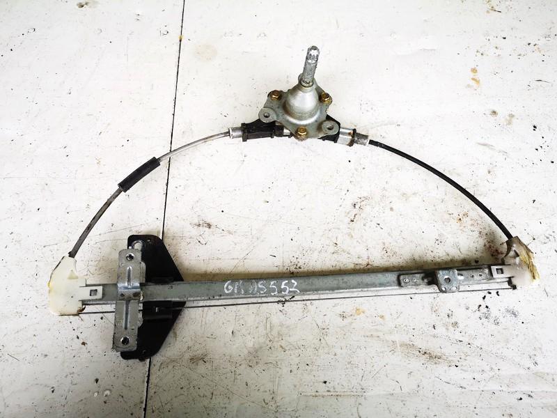 Duru lango pakelejas G.K. Rover 25 2001    1.4 used