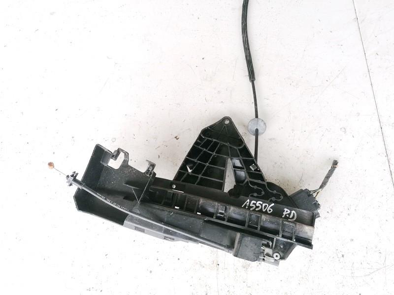 Duru spyna P.D. Ford Focus 2005    1.6 3M5AR21812AK