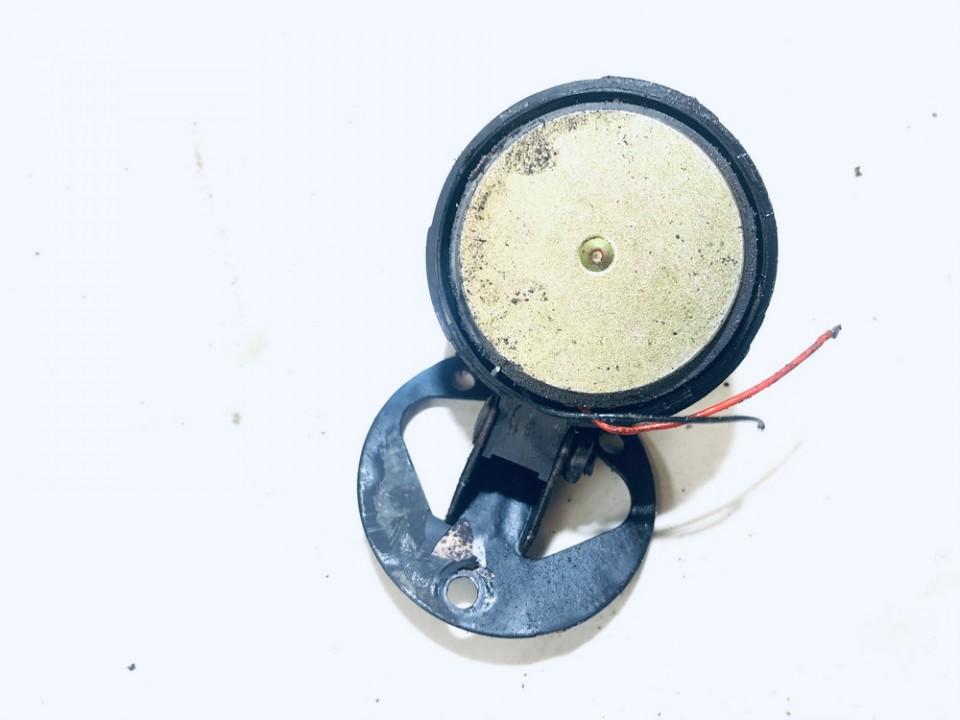 Alarm Siren Module (Alarm System-Horn ) Fiat Doblo 2007    1.3 used