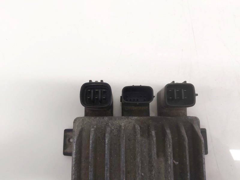 Kuro purkstuku valdymo blokas (kompiuteris) Toyota Avensis 2006    2.2 8987120070