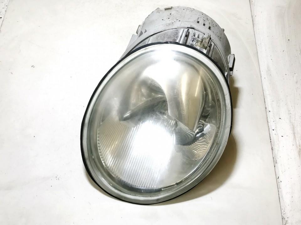 Volkswagen  Beetle Front Headlight Left LH
