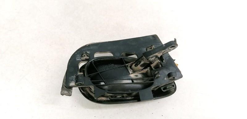 Duru vidine rankenele G.D. Peugeot 206 2003    1.4 9623698077