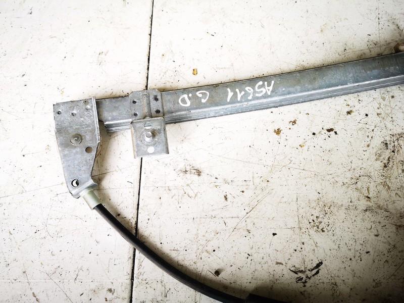 Duru lango pakelejas G.D. Fiat Punto 1997    1.2 77378800