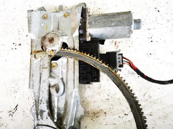 Duru lango pakelejo varikliukas P.D. Opel Astra 1998    2.0 119951xxx