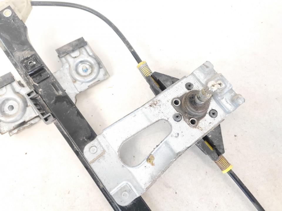 Duru lango pakelejas G.K. Mazda 6 2003    2.0 used